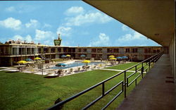 Holiday Inn, U. S. Highway 51