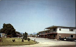 Westerner Motel, U. S. Highway 12 & 93 South