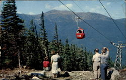 Wildcat Mt. Gondola, Route 16 Pinkham Notch
