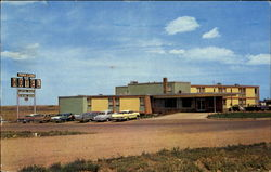 Park Lane Motor Hotel, No. 1 Highway Medicine Hat