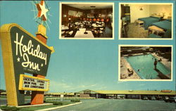 Holiday Inn, 13900 East U. s. 40 Highway