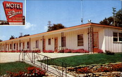25 Unit Motel L'Ranko, Highways 30-64-63