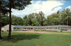 Goodwin's Motel, Route 26