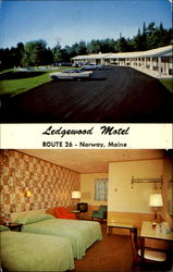 Ledgewood Motel, Route 26