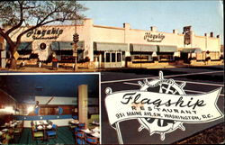 Flagship Restaurant, 951 Maine Ave., S. W.