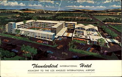 Thunderbird International Hotel, 525 Sepulveda Boulevard