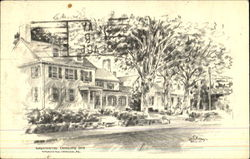 Washington Crossing Inn