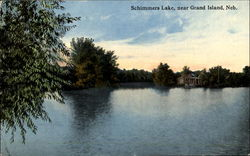 Schimmers Lake