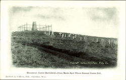 Monument Causer Battlefield
