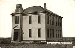 The Harrison School House
