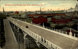 Mulberry Street Bridge