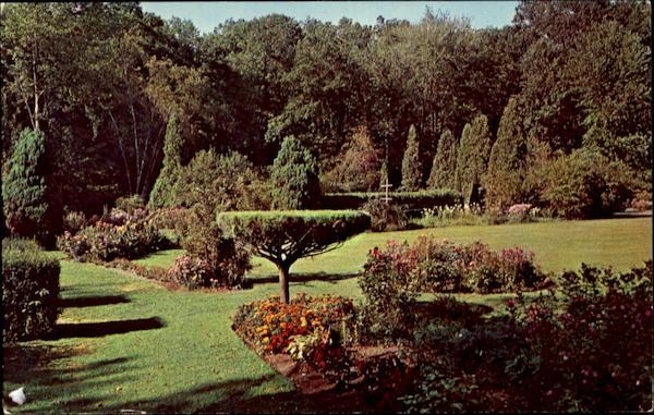 international friendship gardens michigan city in