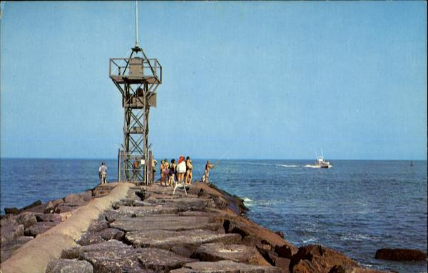 Fishing in the atlantic ocean ocean city md for Ocean city maryland fishing