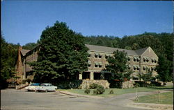 The Mountain View Hotel