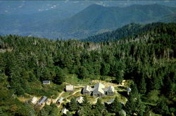 Leconte Lodge Inc