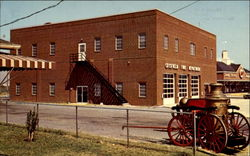 Crisfield Fire Department