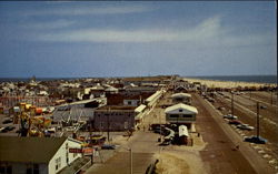 The South End Of Ocean City
