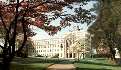 St. Mary's Seminary & University