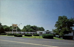 40 East Motel, 1430 Dual Highway