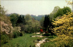 Ladew Topiary Gardens And Manor House, 3535 Jarrettsville Pike