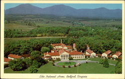 Aerial View Elks National Home