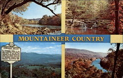 Mountaineer Country