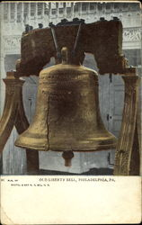 Old Liberty Bell