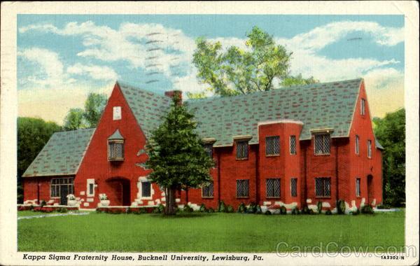 kappa sigma fraternity house bucknell university kappa sigma fraternity house bucknell university lewisburg pennsylvania