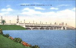 Ashley River Bridge