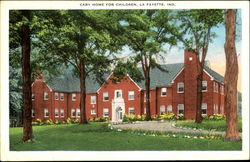 Cary Home For Children