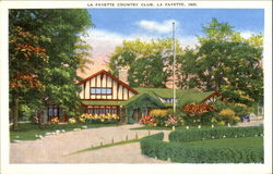 La Fayette Country Club