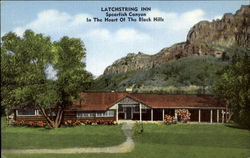 Latchstring Inn
