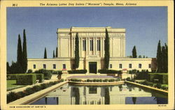 The Arizona Latter Day Saints Temple