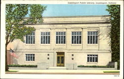 Logansport Public Library