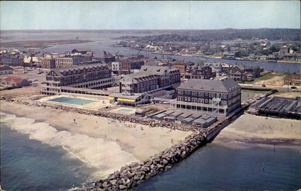 The Peninsula House Sea Bright Nj