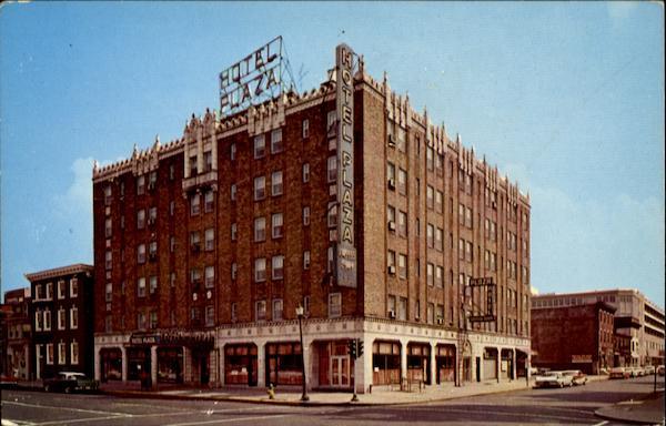 Hotel Rooms In Camden Nj