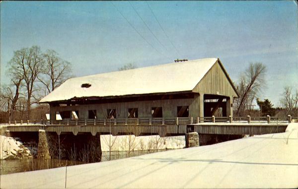 File:Pepperell Covered Bridge, East Pepperell MA.jpg