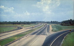 The New Jersey Turnpike, Hwy. No. 40