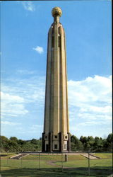 The Edison Tower, Middlesex County