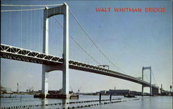 Walt Whitman Bridge
