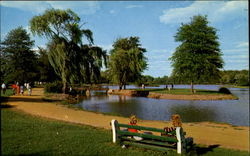 Roosevelt Park, Middlesex County