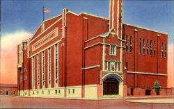 New Jersey National Guard Armory