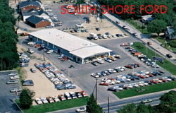 South Shore Ford, Route 9