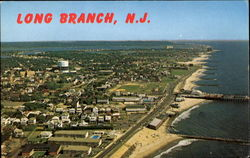Long Branch, Monmouth County