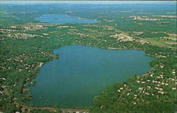 Lake Parsippany, Morris County