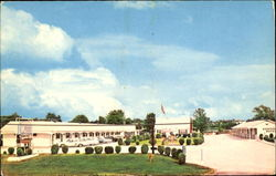 Hightstown Motel, U. S. 130
