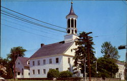 The First Presbyterian Church, Union County