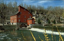 Clinton Historical Museum, Hunterdon County