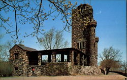 Lambert's Tower, Passaic County
