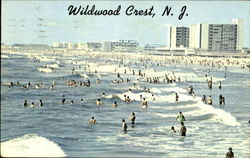 View Of Wildwood Crest